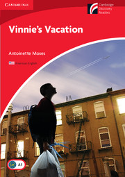 Vinnie's Vacation Level 1 Beginner/Elementary American English Edition