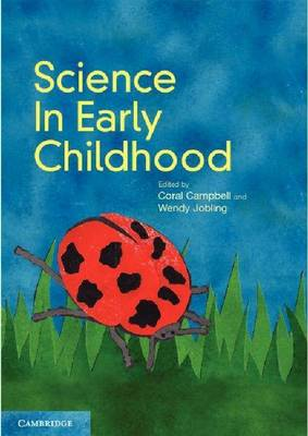 Science in Early Childhood
