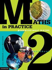 Maths in Practice 2 Workbook