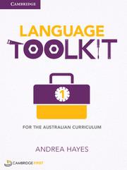 Language Toolkit for the Australian Curriculum 1