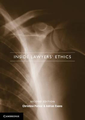 Inside Lawyers' Ethics