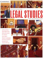 Investigating Legal Studies for Queensland