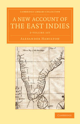 A New Account of East Indies 2v st