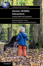 Human-Wildlife Interactions