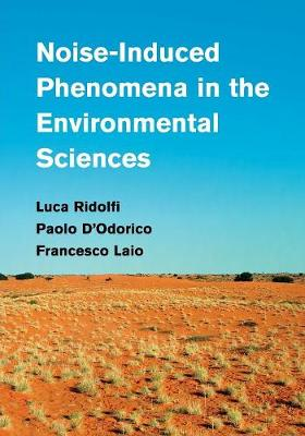 Noise-Induced Phenomena in the Environmental Sciences