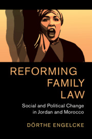 Reforming Family Law