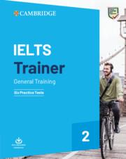 IELTS Trainer 2 General Training