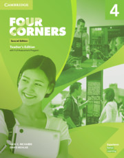 Four Corners Level 4 Teacher's Edition with Complete Assessment Program