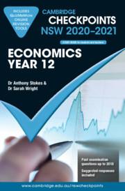 Cambridge Checkpoints NSW Economics Year 12 2020-2021