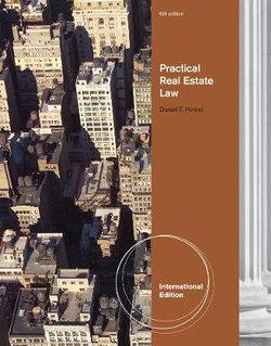 Practical Real Estate Law, International Edition