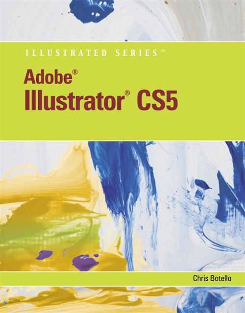 Adobe Illustrator CS5 Illustrated