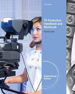 Television Production Handbook, International Edition (with Workbook)