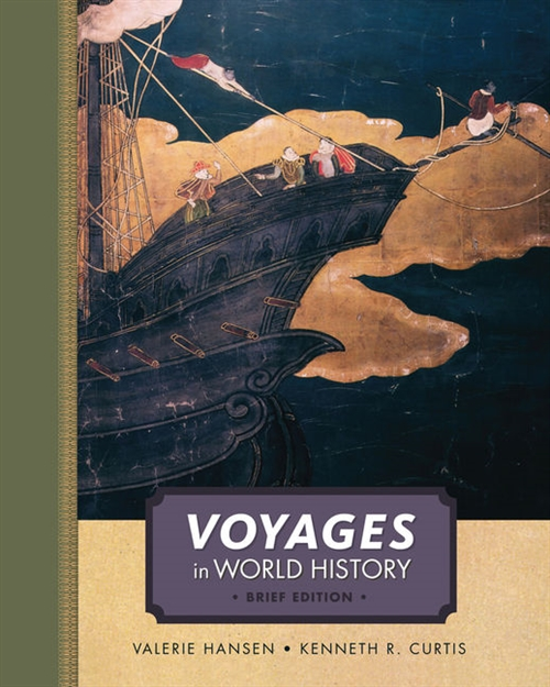 Voyages in World History, Complete, Brief