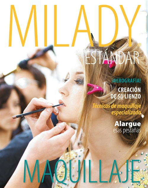Spanish Translated Milady Standard Makeup