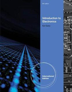 Introduction to Electronics, International Edition
