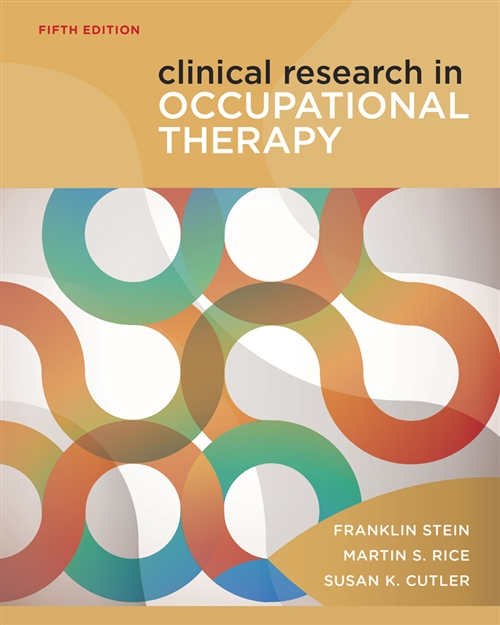 Clinical Research in Occupational Therapy