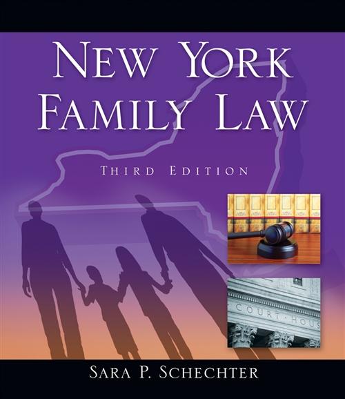 New York Family Law