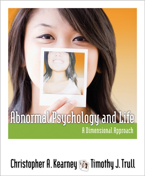 Bundle: Abnormal Psychology and Life: A Dimensional Approach + Psychology CourseMate with eBook Printed Access Card