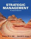 Strategic Management : An Integrated Approach