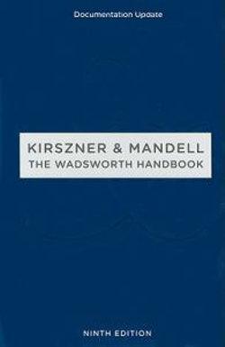 The Wadsworth Handbook, Documentation Update