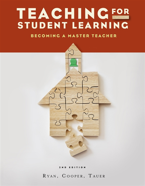Teaching for Student Learning : Becoming a Master Teacher