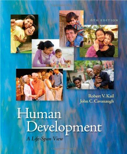 Human Development : A Life-Span View