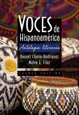 Voces de Hispanoamérica