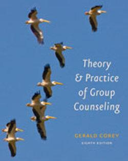 Bundle: Theory and Practice of Group Counseling, 8th + Counseling CourseMate with eBook (with eAudio) Printed Access Card