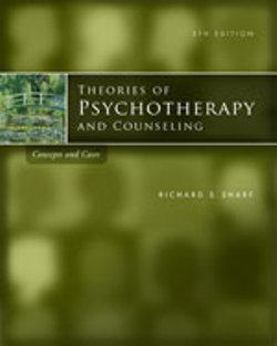 Bundle: Theories of Psychotherapy & Counseling: Concepts and Cases, 5th + Counseling CourseMate with eBook Printed Access Card