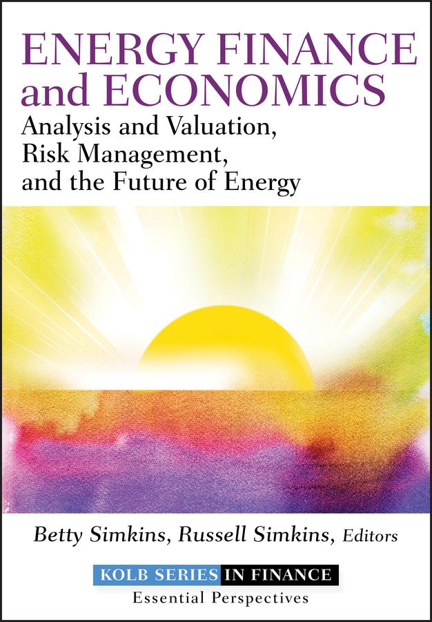 Energy Finance and Economics