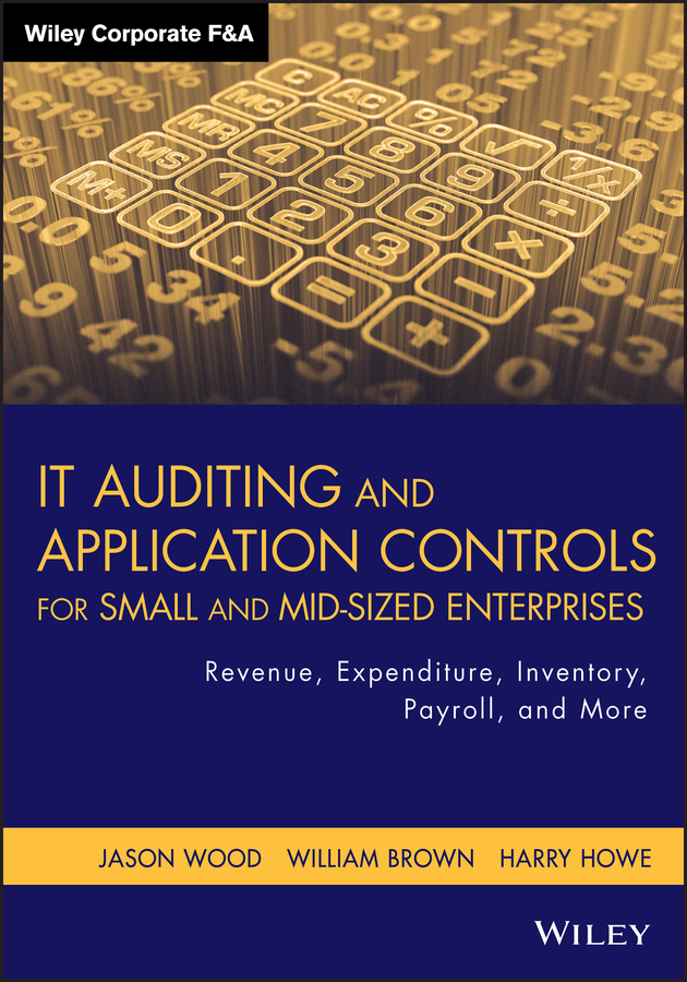 IT Auditing and Application Controls for Small and Mid-Sized Enterprises