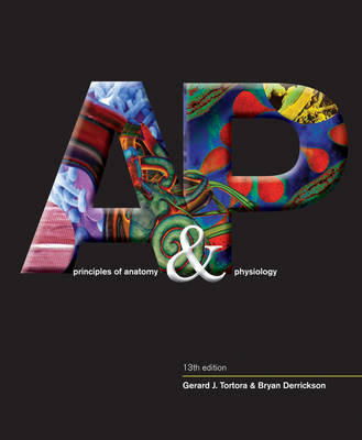 Principles of Anatomy and Physiology 13th Edition