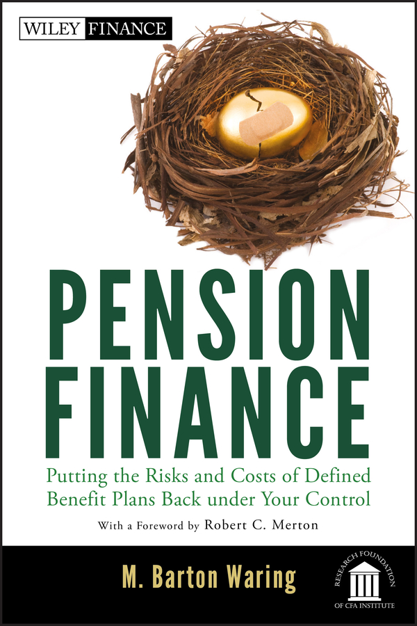 Pension Finance