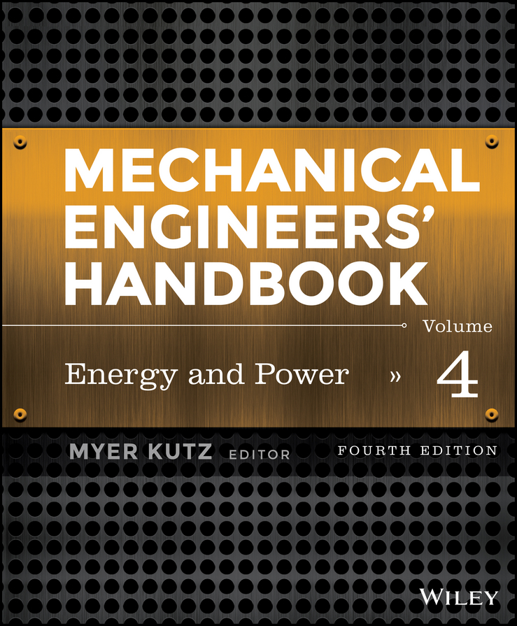 Mechanical Engineers' Handbook, Volume 4