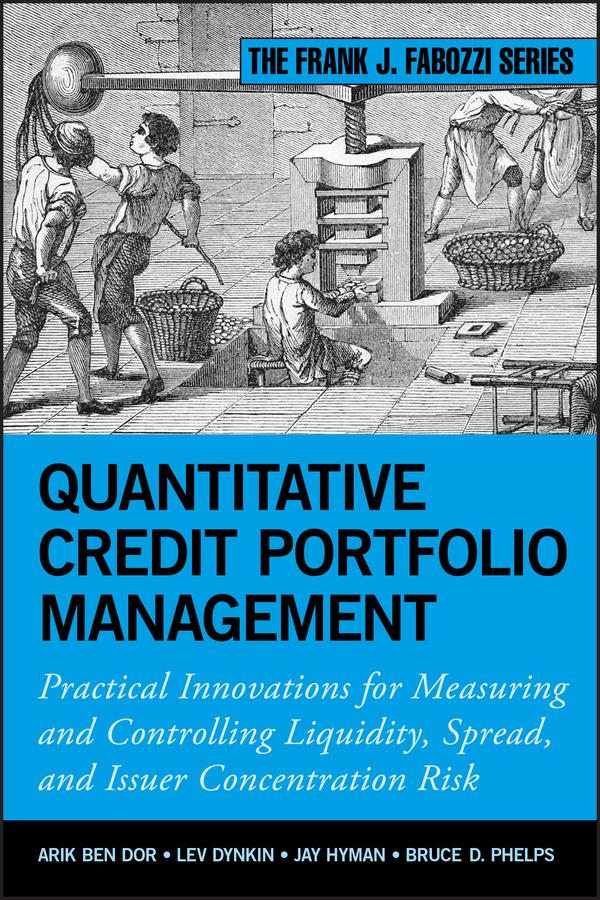 Quantitative Credit Portfolio Management