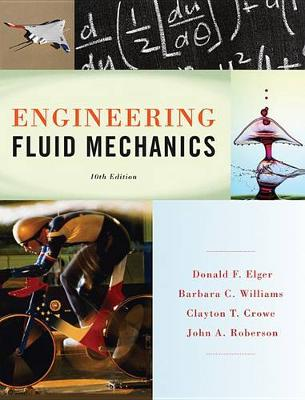 Engineering Fluid Mechanics 10E