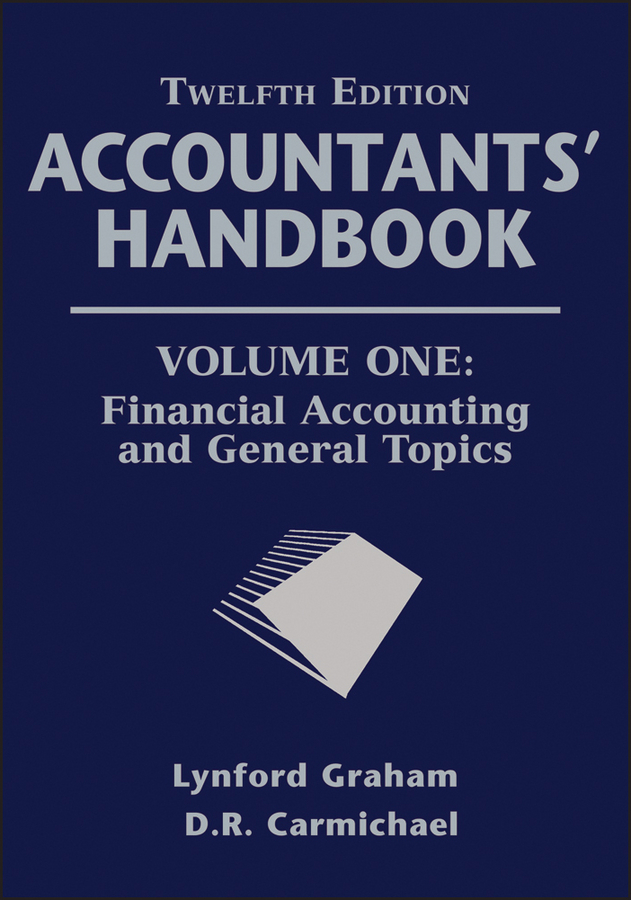 Financial Accounting and General Topics