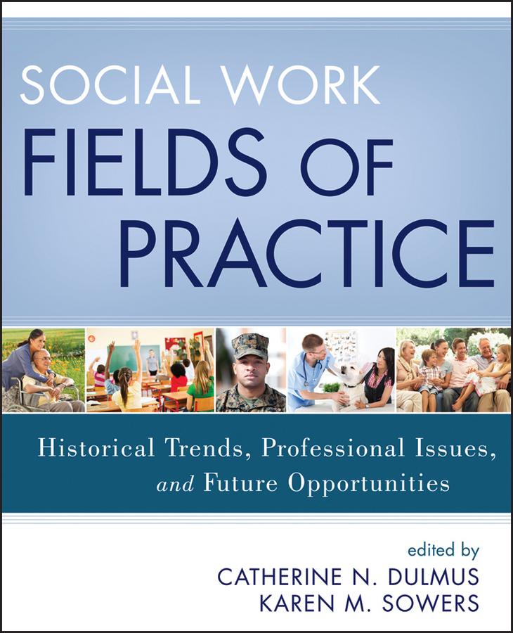 Social Work Fields of Practice
