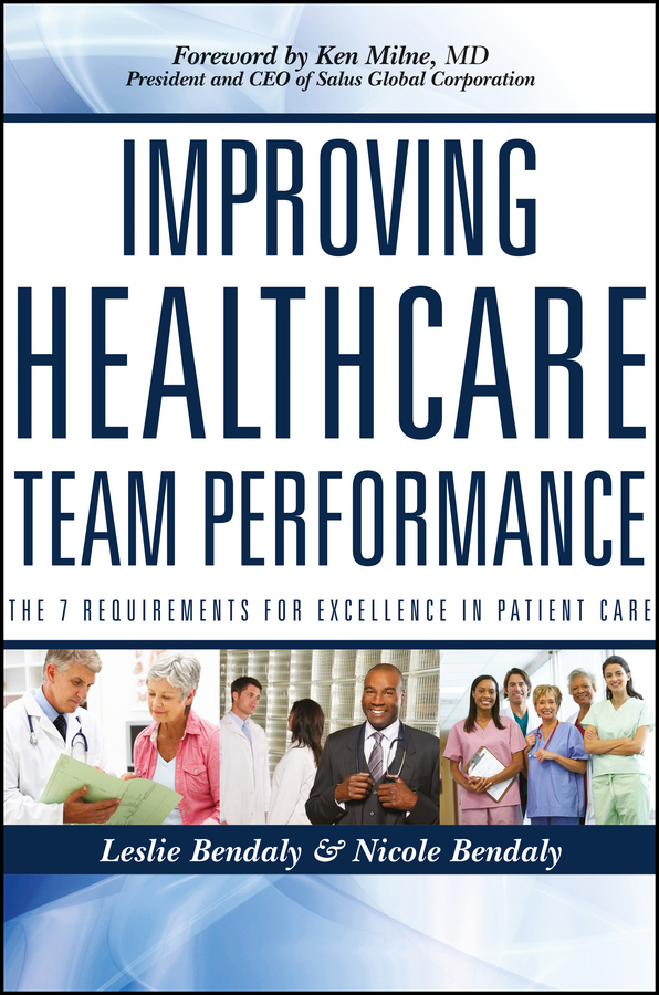 Improving Healthcare Team Performance