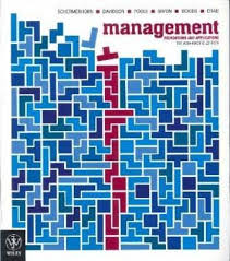 Management Foundations and Applications 1st Asia Pacific Edition + Istudy Version 1 + Communications Skills Handbook + Sustainability Supplement