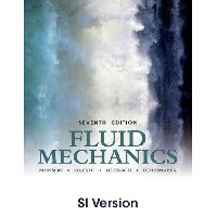 Fundamentals of Fluid Mechanics 7th Edition with Wp V5 Set