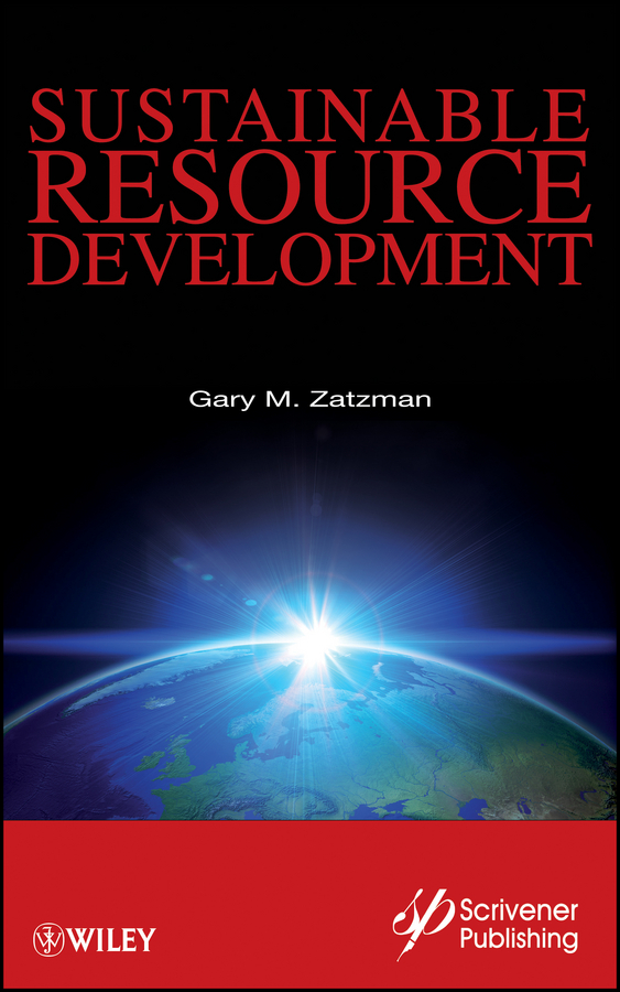 Sustainable Resource Development