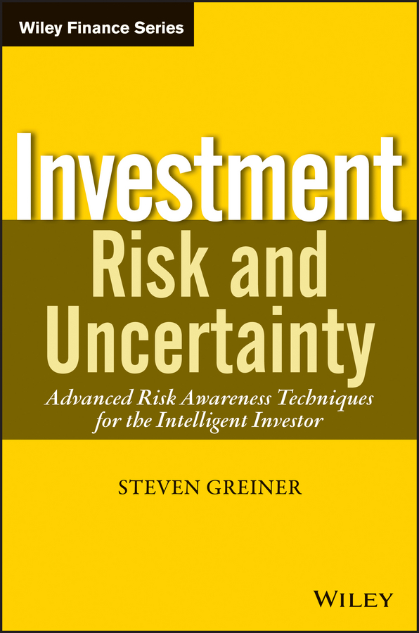 Investment Risk and Uncertainty