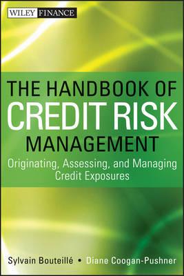 The Handbook of Credit Risk Management