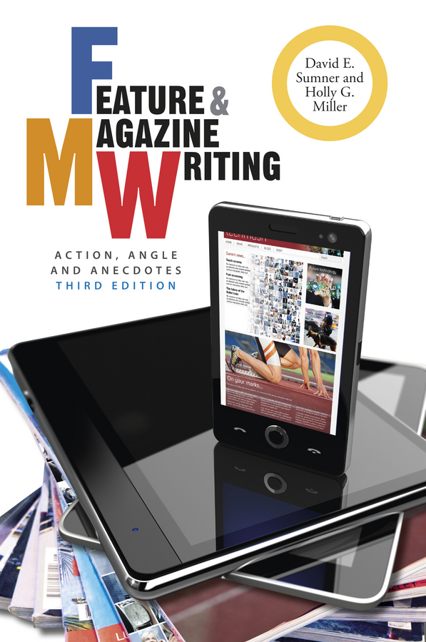 Feature and Magazine Writing