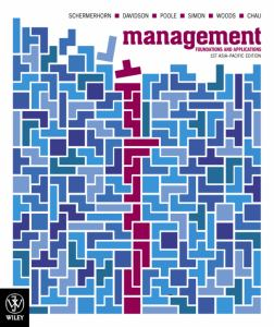 Istudy Version 2 Registration Card for Management Foundations and Applications 1st Edition