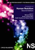 Nutrition and Metabolism 2E + Introduction to Human Nutrition 2E