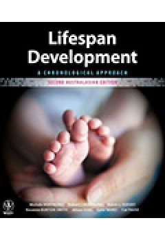 Lifespan Development 2nd Australasian Edition E-text + Istudy Version 1