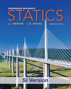 WileyPLUS Blackboard Card for Engineering Mechanics - Statics, Seventh Edition