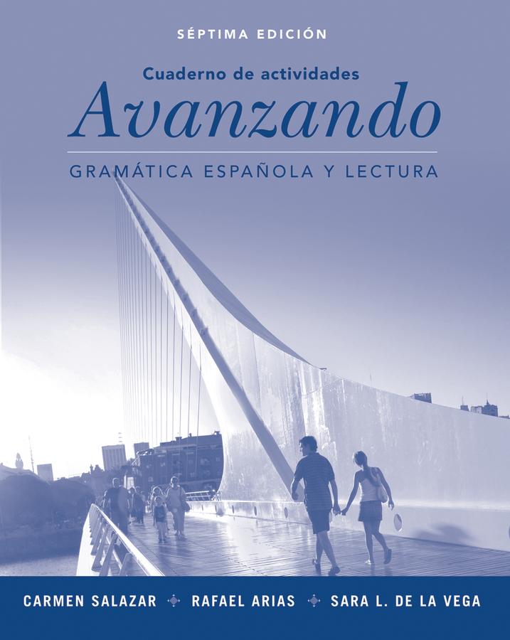 Workbook to accompany Avanzando
